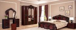 Спальня Олимпия (рубино)2