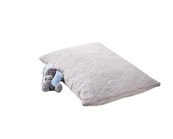 Детская подушка Хэппи Лен (лен)