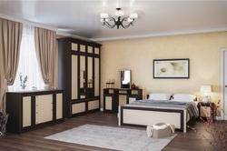 Спальня Лотос (венге)