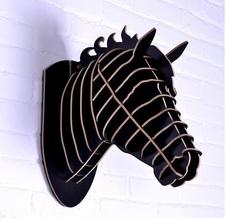 Настенный декор (Лошадь)