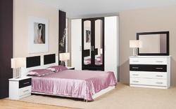 Спальня Тулуза
