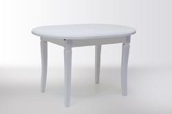 Стол обеденный Ла-Рошель белый