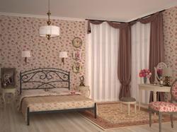 Кровать Лейла без изножья