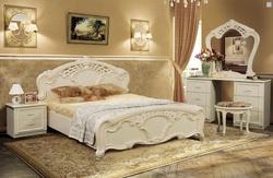 Спальня Олимпия (беж)
