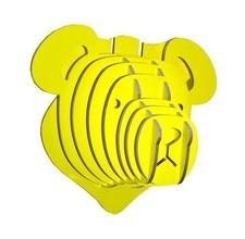 Настенный декор (Медведь)