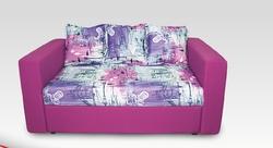 Детский диван-кровать Малыш