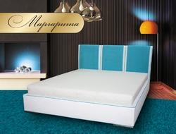 Кровать Маргарита МКС ОД