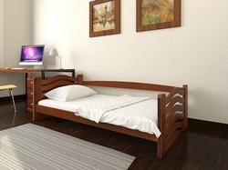 Кровать Мики Маус