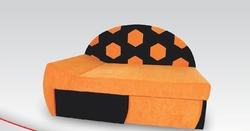 Детский диван Мячик