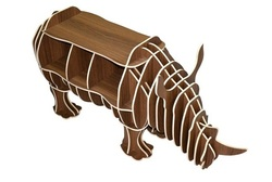 Полка Носорог