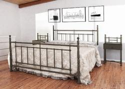 Кровать Неаполь (Napoli)