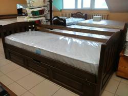 Кровать Немо
