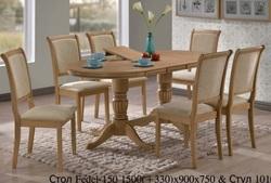 Столовый комплект Fedel (1+6)
