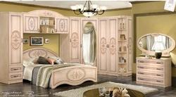 Модульная спальня Василиса 3