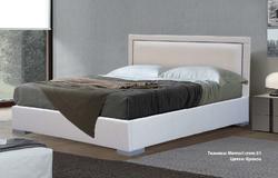 Кровать Оксфорд без п/м