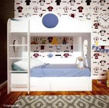 Детская кровать Престиж-3