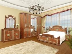 Спальня Жасмин СМ