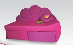 Детский диван Ромашка в наличии ХК