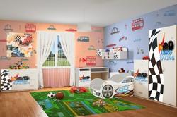 Детская комната Драйв