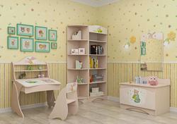 Детская комната Зайка 3