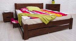 Кровать Айрис с щиками