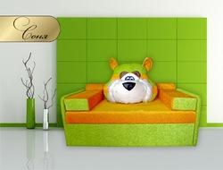 Детский диван-малютка Соня
