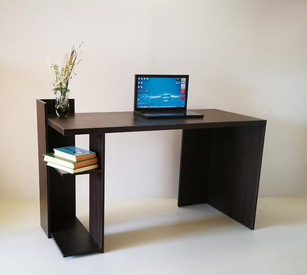 Стол компьютерный СК-3 ММ фабрики Микс Мебель. Цена. Фото