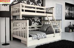 Семейная кровать Скандинавия