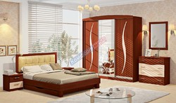 Спальня Хай-тек СП 4541