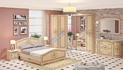 Спальня Инкрустация СП 4542