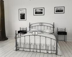 Кровать Тоскана (Toskana)