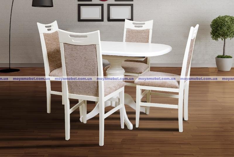 Стіл обідній Тріумф (Карпати) недорого. Фото. Ціна. 70ea9f903fd52