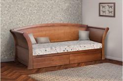 Кровать Адриатика (Прайм)
