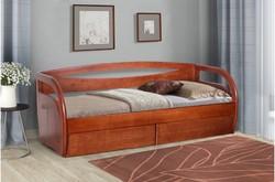 Кровать Бавария (Прайм)