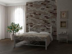 Кровать Валенсия (Скамья)