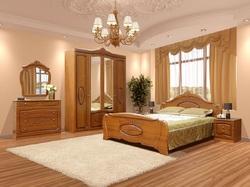 Спальня Катрин СМ