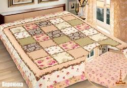 Одеяло-покрывало Вероника