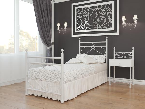 Кровать Виченца мини (Vicenza)