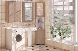 Мебель в ванную комнату ВК 4924
