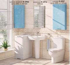 Мебель в ванную комнату ВК 4926