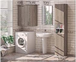 Мебель в ванную комнату ВК 4927